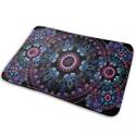 Deals List: FGSDSE Indoor Doormat Abstract European Texture Non-Slip Area Rug