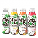 Deals List: 4-Pack Vita Coco Coconut Water, Pressed Sampler Pack 16.9 Oz