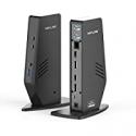 Deals List: Wavlink USB-C Dual 4K USB-C/A Docking Station
