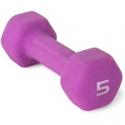 Deals List: CAP Barbell Neoprene Dumbbell Single 5 lbs