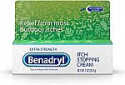 Deals List: Benadryl Extra Strength Anti-Itch Relief Cream for Most Outdoor Itches, Topical Analgesic, 1 oz