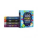 Deals List: First 100 STEAM Words Bundle Board Book