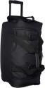 Deals List: Rockland Rolling Duffel Bag, Black, 22-Inch