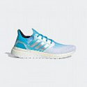 Deals List: adidas Men's Ultraboost Running Shoes, in blue/white
