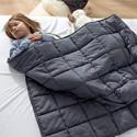 Deals List: Bedsure Kids Weighted Blanket 5lb 36x48 inch