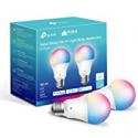 Deals List: Kasa Smart Light Bulbs Smart WiFi Bulbs Compatible, KL125P2