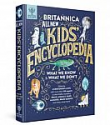 Deals List: Britannica All New Kids' Encyclopedia: What We Know & What We Don't Hardcover Book