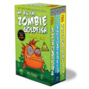 Deals List: My Big Fat Zombie Goldfish Boxed Set 3 Book