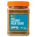 Deals List: Organic Coconut Palm Sugar, Gluten-Free, Non-GMO Sweetener Substitute, 24 ounce