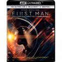Deals List: First Man 4k Ultra HD + Digital Blu-ray