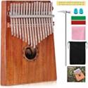 Deals List: HeyMate Kalimba 17 keys Thumb Piano