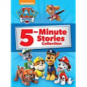 Deals List: PAW Patrol 5-Minute Stories Collection Hardcover