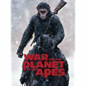 Deals List: War for the Planet Of The Apes 4K UHD Digital