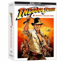 Deals List: Indiana Jones 4-Movie Collection (4K Ultra HD + Digital)