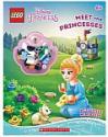 Deals List: LEGO: Disney Princess Paperback Activity Book w/ Minibuild Set