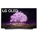 Deals List: LG OLED55C1PUB 55-Inch 4K Smart OLED TV with AI ThinQ + Free $140 Visa GC