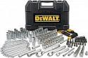 Deals List: DEWALT Mechanics Tool Set, 205-Piece (DWMT81534)