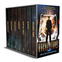Deals List: Rogue Stars: 7 Novels of Space Exploration and Adventure Kindle