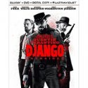 Deals List: Django Unchained HD Digital + Blu-ray