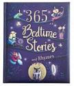 Deals List: 365 Bedtime Stories & Rhymes Children's Hardcover Book