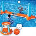 Deals List: Joyin Inflatable Pool Float Set