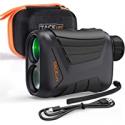Deals List: TACKLIFE Laser Range Finder 900 Yard RangeFinder 7X MLR01