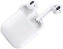 Deals List: Apple - AirPods with Charging Case (Latest Model) - White, MV7N2AM/A