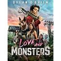 Deals List: Love and Monsters 4K UHD Digital Rental