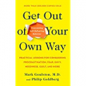 Deals List: Get Out of Your Own Way: Overcoming Self-Defeating Behavior Kindle