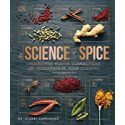 Deals List: The Science of Spice: Understand Flavor of Cooking Kindle