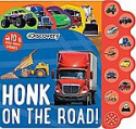 Deals List: Discovery: Honk on the Road! (10-Button Sound Books)
