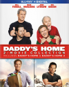 Deals List: Daddys Home / Daddys Home 2 Double Feature Blu-ray