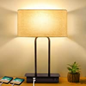 Deals List: BesLowe 3-Way Dimmable Touch Control Table Lamp
