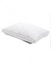 Deals List: Calvin Klein Monogram Logo Firm Support Cotton Pillow
