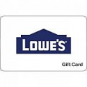 Deals List: $50 Lowes Gift Card Digital Delivery