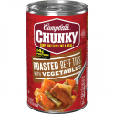 Deals List: Chunky Roasted Beef Tips with