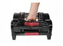 Deals List: PowerBlock 50 lb Adjustable Dumbbell Set