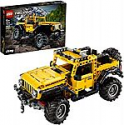Deals List: LEGO Technic Jeep Wrangler 42122; an Engaging Model Building Kit for Kids Who Love High-Performance Toy Vehicles, New 2021 (665 Pieces)