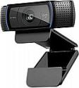Deals List: Logitech C920x HD Pro Webcam, Full HD 1080p/30fps Video Calling, Clear Stereo Audio, HD Light Correction, Works with Skype, Zoom, FaceTime, Hangouts, PC/Mac/Laptop/Macbook/Tablet