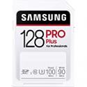 Deals List: SAMSUNG PRO Plus SDXC Full Size SD Card 128GB (MB SD128H) (MB-SD128H/AM)