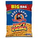 Deals List: 8-Pack Andy Capps Big Bag Hot Fries, 8-Oz