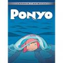Deals List: Ponyo English Language Digital HD