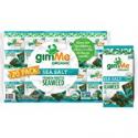 Deals List: 20-Ct GimMe Organic Roasted Seaweed Sheets, Sea Salt