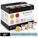 Deals List: 96-Ct Bestpresso Coffee Variety Pack Single Serve K-Cup