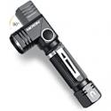 Deals List: NICRON N7 600 Lumens Tactical Flashlight