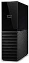 Deals List: WD 18TB My Book Desktop External Hard Drive, USB 3.0 - WDBBGB0180HBK-NESN