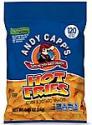 Deals List: Andy Capp's Hot Fries, 0.85 oz, 72 Pack