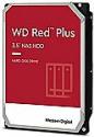 "Deals List: Western Digital 14TB WD Red Plus NAS Internal Hard Drive HDD 3.5"" - WD140EFGX"