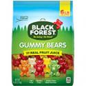 Deals List: Black Forest Gummy Bears Candy, 5 Pound Bulk Bag
