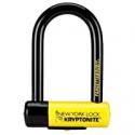 Deals List: Kryptonite New York Fahgettaboutit Mini 18mm U-Lock Bicycle Lock